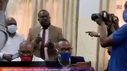 La RDC perd plus de 5 milliards USD chaque année dans des « exonérations injustifiées »