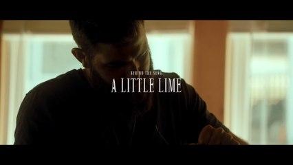 Jordan Davis - A Little Lime