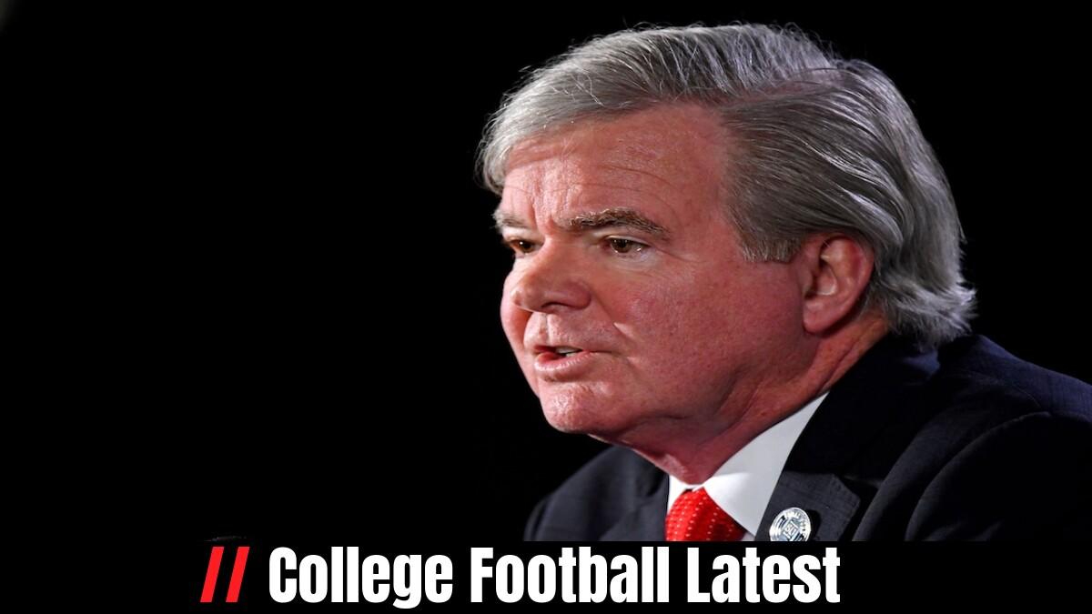 College Football Latest