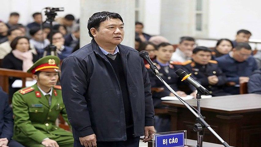 Khởi tố ông Đinh La Thăng và nhiều cán bộ ngành GTVT | VTC | Godialy.com