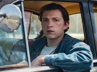 """The Devil all the Time"" (OmU): Trailer zum Thriller mit Tom Holland"