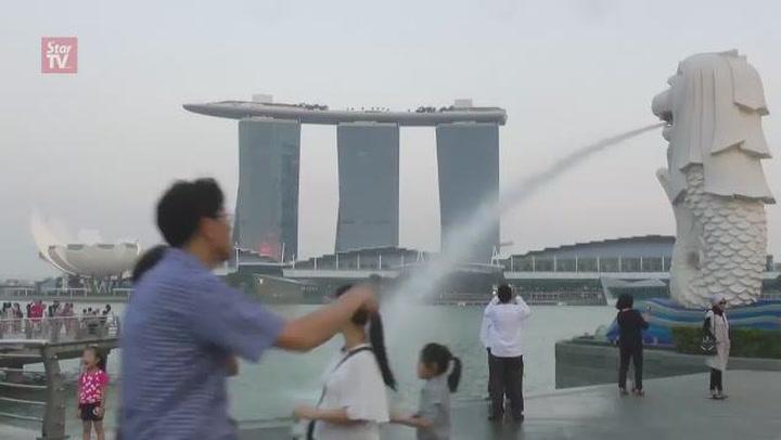 Marina Bay Sands: Singapore's best leisure destination