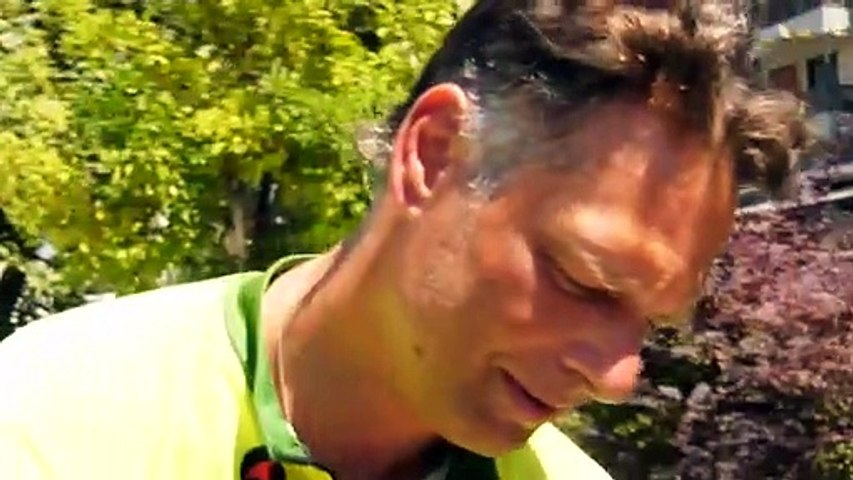 Mπέλφαστ-Αλίαρτος με ποδήλατο!