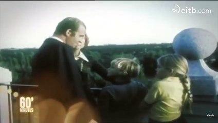 """Juan Carlos I a sus hijos """"Me voy a trabajar"""" - etb"""
