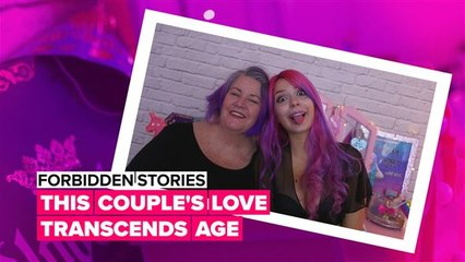 Forbidden Stories: Julia and Eileen's love knows no bounds