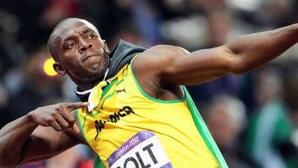 Usain Bolt - Jamaican Sprinter & Olympic Gold Medalist | Biography
