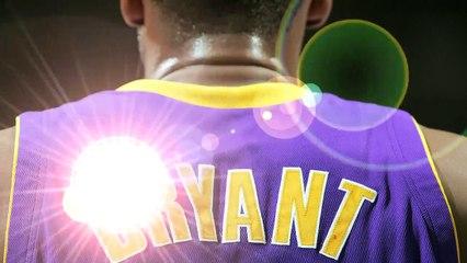 Kobe Bryant: NBA Champion, Olympic Medalist | Biography