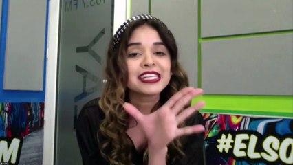 Alexa Paola revela porque le gustaría colaborar con Elisama I Mas23Tv