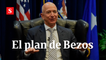 El plan maestro de Jeff Bezos: sacar a la humanidad de la tierra   Videos Semana