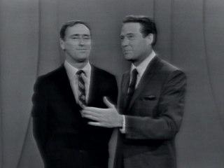 Rowan & Martin - Game Show