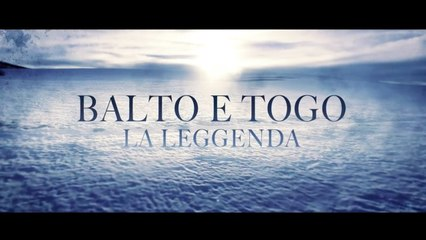 Balto e Togo - La leggenda (2019) ITA streaming gratis