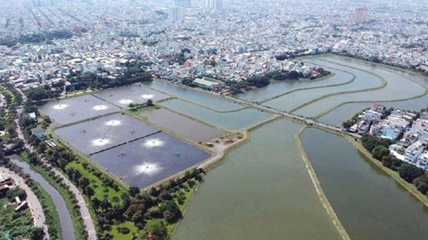 TPHCM: Thu phí nước thải sinh hoạt có khả thi | VTC | Godialy.com