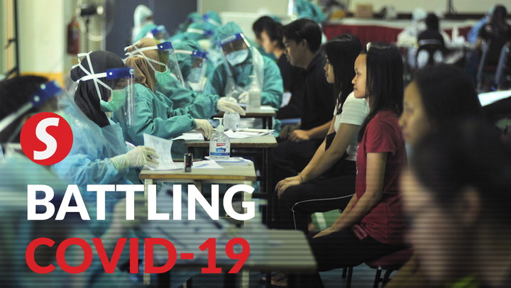 Covid-19: Ministry stepping up Covid-19 surveillance including sporadic cases