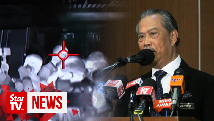 Coronavirus: 14 travellers from Wuhan turned away at KLIA Tuesday, says Muhyiddin