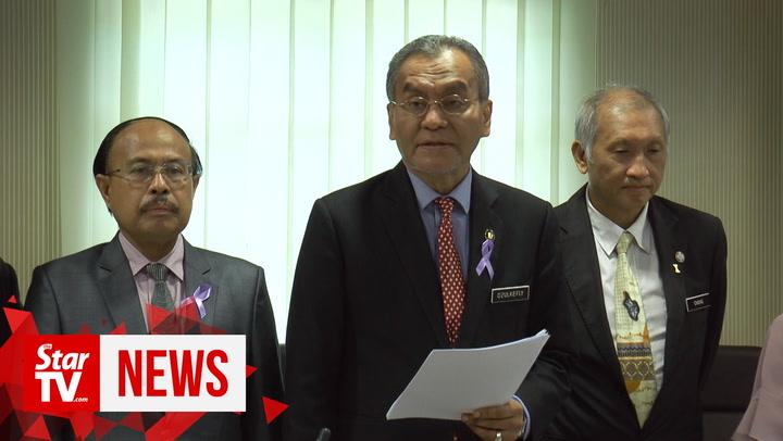 First Malaysian tests positive for Wuhan coronavirus