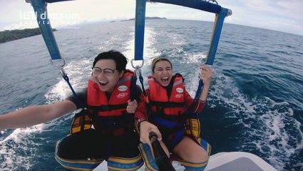 #MyMalaysia Sabah– Here, Life's A Beach Official Trailer