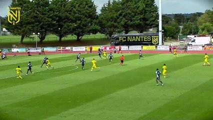 FC Nantes - Le Havre : les buts de la rencontre