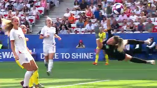 TOP 10 GOALS – FIFA Women's World Cup France 2019