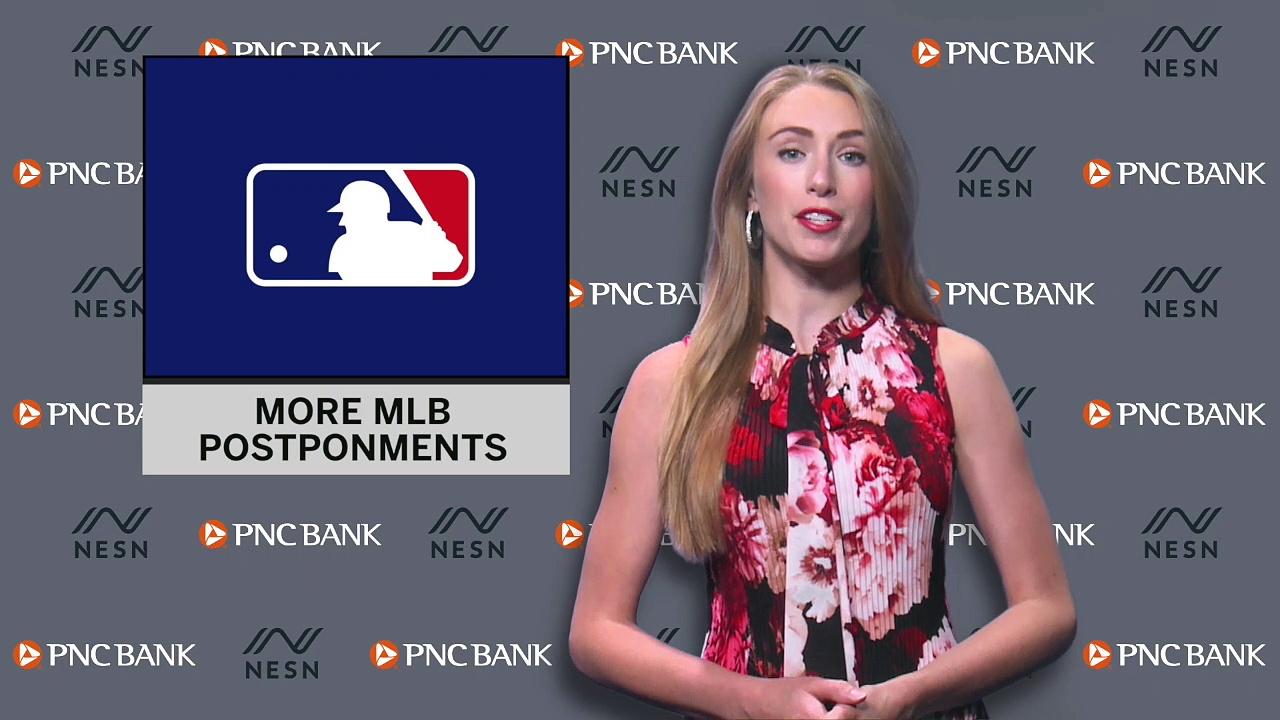 MLB News: Cincinnati Player Tests Positive For Coronavirus, Reds-Pirates Postponed