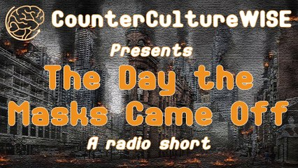 The Day the Masks Came Off —Woo Girls — CCW Radio Shorts