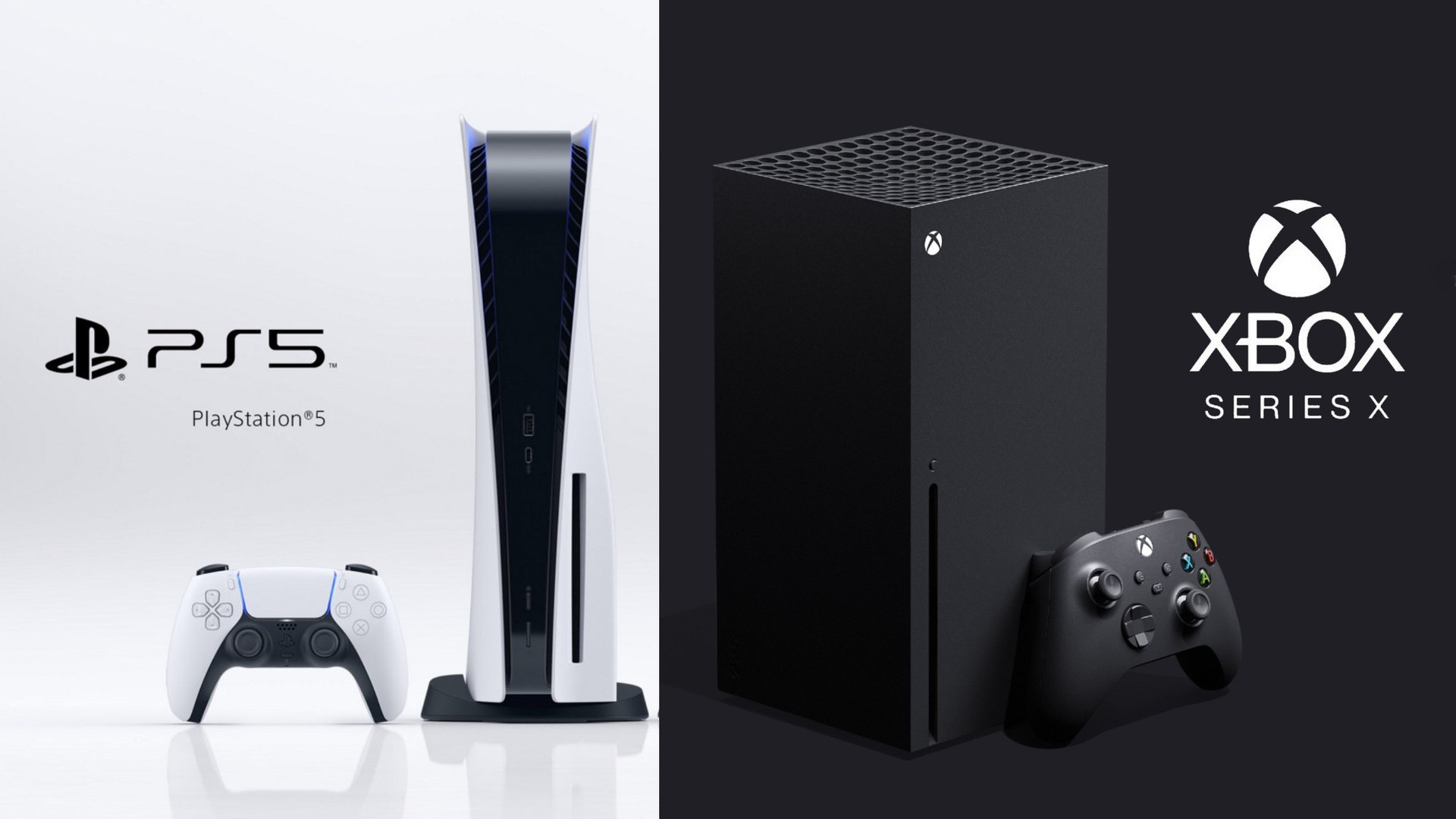 Ps5 Vs Xbox Series X Round 2 The Controller Video Dailymotion
