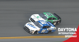 Intense Stage 2 battle between Briscoe, Cindric at Daytona Road Course