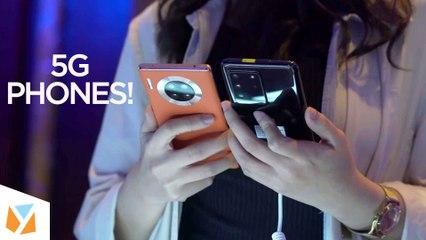 5G Smartphones in the Philippines