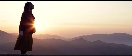 Burcu Yeşilbaş - Romana /  Ρωμάνα (Official Video)