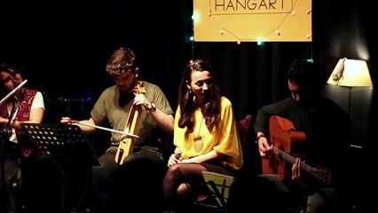 Burcu Yeşilbaş - Jovano Jovanke / Јовано, Јованке (Live)