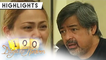 Sophia realizes her mistakes and apologizes to Andres | 100 Days To Heaven