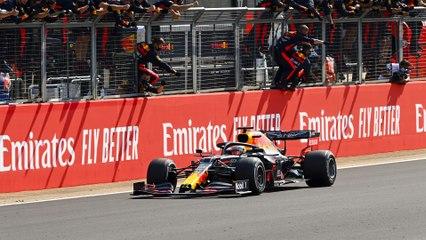 F1 70th Anniversary 2020 : Classements Grand Prix et championnats