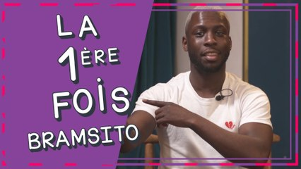 Bramsito nous parle de sa première rencontre avec Booba !