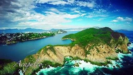 """Acapulco: Ensueño en la """"Perla del Pacífico mexicano"""""""