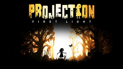 Projection First Light - Demo + Release Trailer (2020)