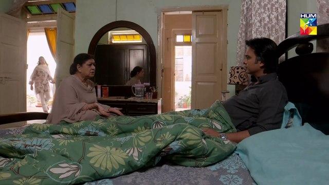 Nalaiq Episode 25 HUM TV Drama 17 August 2020