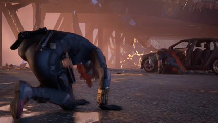 Marvel's Avengers BETA - Gameplay Walktrough - Part 2 (2020)