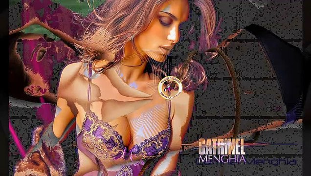 Catrinel Menghia Bikini & Hot Photoshoot 2020