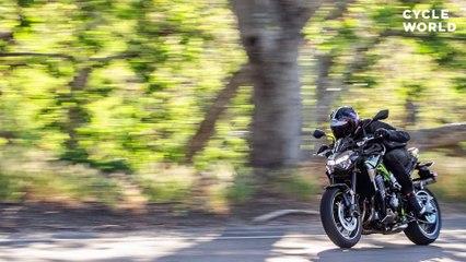 2020 Kawasaki Z900 First Ride Review