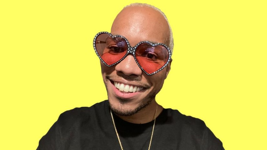 """Anderson .Paak """"Lockdown"""" Official Lyrics & Meaning 