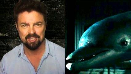'The Boys' Season 2 on Whale Violence