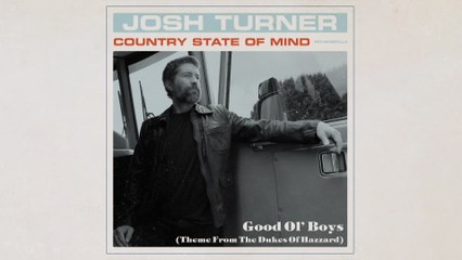 Josh Turner - Good Ol' Boys