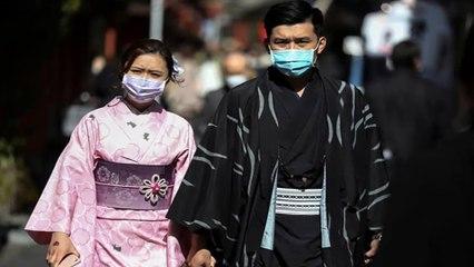 Nhật Bản: Số ca tử vong do Covid-19 trong ngày tăng cao   VTC