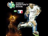 Zidane y va marquer ... zidane y va marquer ....