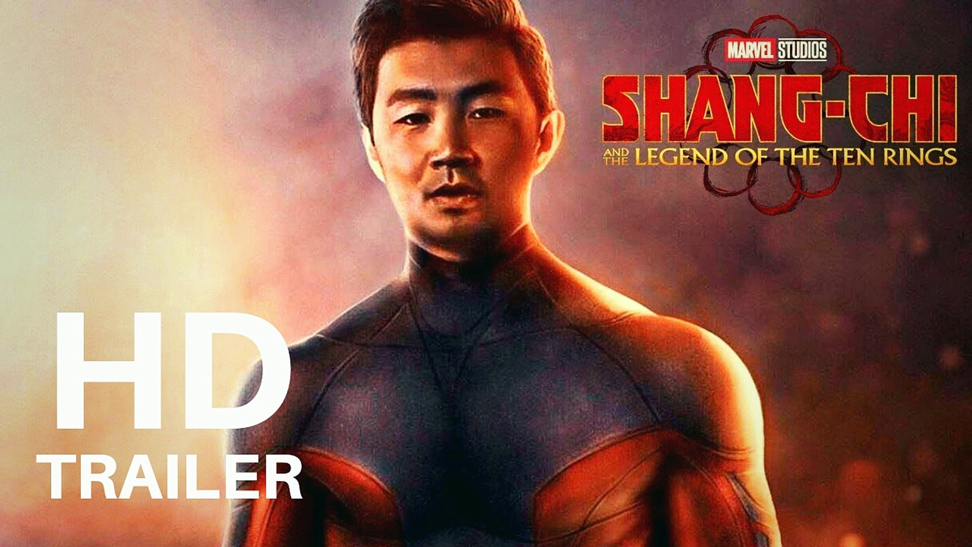 Marvel Studios Shang Chi The Legend Of Ten Rings First Look Teaser Trailer Concept 2021 Video Dailymotion