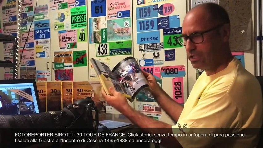 Tour de France - 30 Tour de France per Foto Reporter Stefano Sirotti !