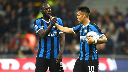 Vùi dập đối thủ, Inter lần thứ 5 vào chung kết Europa League | VTC
