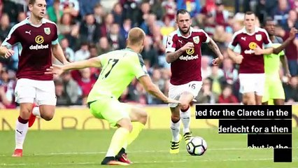 Burnley FC | Player Profile | Steven Defour