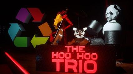 The Hoo Hoo Trio