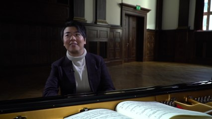 Lang Lang - Bach: Goldberg Variations, BWV 988: Variatio 26 a 2 Clav.