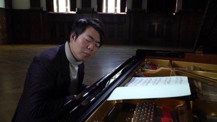 Lang Lang - Bach: Goldberg Variations, BWV 988: Aria